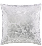Kate Spade Confetti Sequined Square Pillow