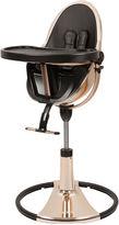 Loom Bloom Fresco Chrome High Chair Frame - Special Edition
