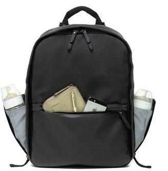 Storksak Taylor Diaper Bag Backpack Black