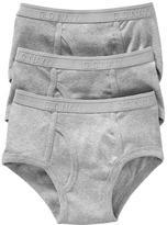 Old Navy Boys Underwear Brief 3-Packs