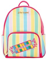 Betsey Johnson Smarty Pants Backpack