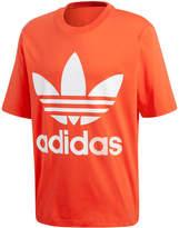 adidas Men's adicolor Big Logo T-Shirt