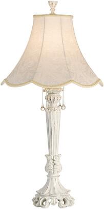 Pacific Coast Chateau De Bordeaux Table Lamp