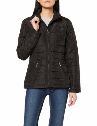 Dorothy Perkins Women's Sustainable Lightweight Short Padded Jacket