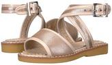 Elephantito Valeria Sandal Girls Shoes