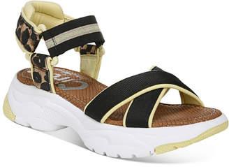 Sam Edelman Anderson Sport Sandals Women Shoes