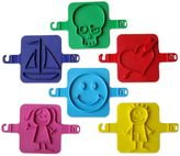Fun Sand Stamps (Set of 6)