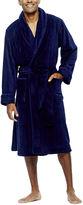 Jockey Classics Plush Robe