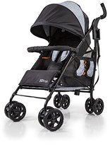 Summer Infant 3D Trek Convenience Stroller, Gravel Gray
