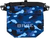 Bape Graduation Camo shoulder bag
