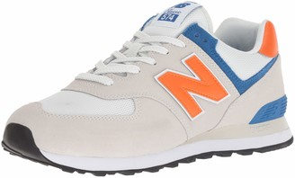 New Balance Men's 574 V2 Summer Sneaker