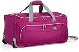 "Revo City Lights 2.0 22"" Rolling Duffel"