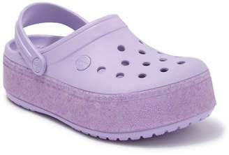 Crocs Platform Clog (Little Kid & Big Kid)