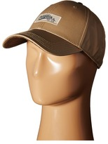 Original Penguin Waxed Fabric Baseball Cap