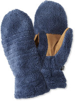 L.L. Bean Winter Loft Fleece Mittens