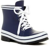 Steve Madden Thunda Rubber Boot