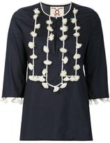 Figue 'Zita' tunic