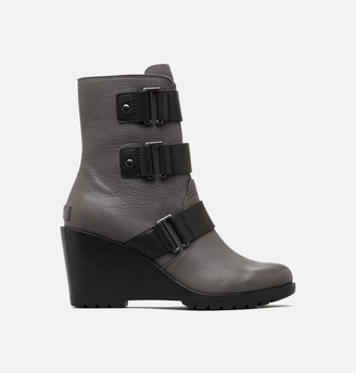 Sorel Women's After Hours Leather Bootie