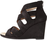 MM6 by Maison Martin Margiela / Crisscross Wedge
