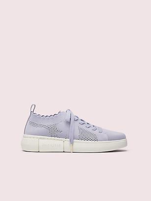 Kate Spade Sky Knit Spade Sneakers