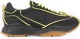 Jimmy Choo Raine/M low-top sneakers