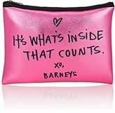 Barneys New York WOMEN'S COSMETIC BAG