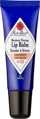 Jack Black Moisture Therapy Lip Balm SPF 25