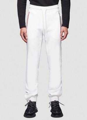 Moncler Striped Pocket Track Pants