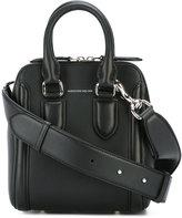 Alexander McQueen Heroine tote - women - Leather - One Size