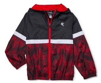 AND 1 AND1 Youth Game Time Athletic Kids Spring Jacket Sizes 4-18