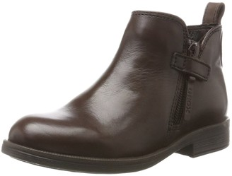 Geox Girls' JR Agata C Boots
