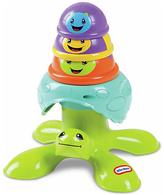 Little Tikes Turtle Activity Stacker