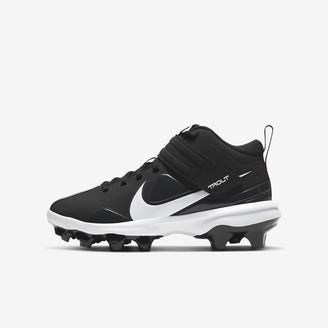 Nike Big Kids' Baseball Cleat Force Trout 7 Pro MCS