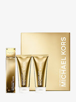 Michael Kors Gold Collection 24k Brilliant Gold Motherâ€TMs Day Gift Set