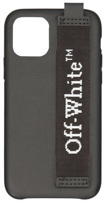 Off-White Logo phone case - iPhone 11 Pro
