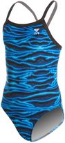 TYR Youth Voltage Diamondfit One Piece Swimsuit 8145482