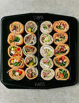 Marks and Spencer Party Mini Wrap Slices (20 Pieces)