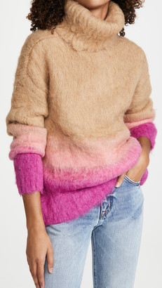 Tanya Taylor Bella Knit Sweater