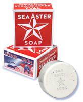 Kala Sea Aster Soap by 4.3oz Soap Bar)