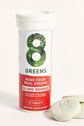 8G 8 Greens