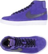 Nike High-tops & sneakers - Item 11244532