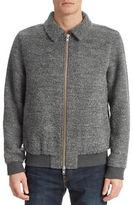 Gant Rugger Curly Flyer Wool-Blend Jacket