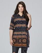 AX Paris Print Shirt Dress