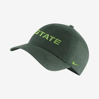 Nike Men's Hat College (Michigan State)