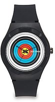Jack Spade Men's Archery Watch with Rubber Band