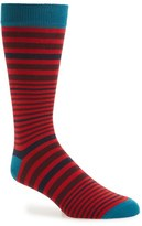 Ted Baker Men's Lemut Organic Cotton Blend Socks