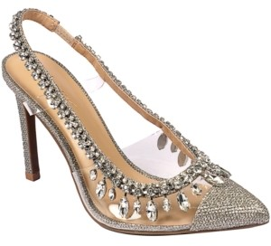 Thalia Sodi Kenzeyy Pumps, Created for Macy's Women's Shoes