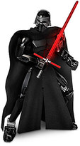 Disney Kylo Ren Figure by LEGO - Star Wars