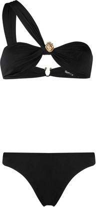 Reina Olga Boogie one-shoulder bikini set