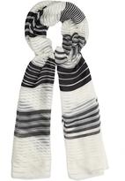 Max Mara Ticino scarf